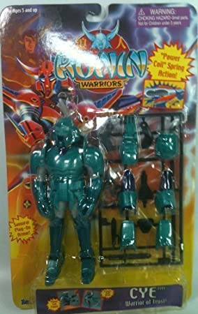 Ronin Warriors Cyc Warrior of trust by Ronin Warriors ...