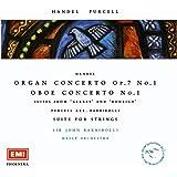 Organ Concerto / Oboe Concerto