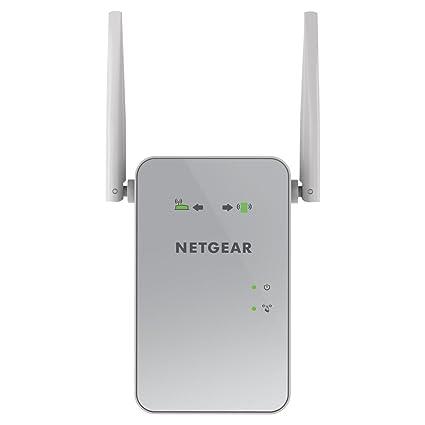 Netgear Wi Fi Ac1200 Wall Plug Range Extender (Ex6150 100 Aus) by Netgear