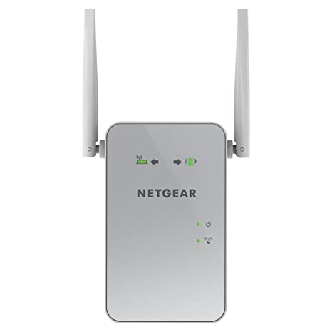 NETGEAR WN1000RPTv1 Wireless Extender Windows 7