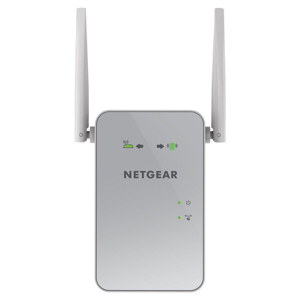 NETGEAR AC1200 WiFi Range Extender (EX6150-100NAS) by NETGEAR