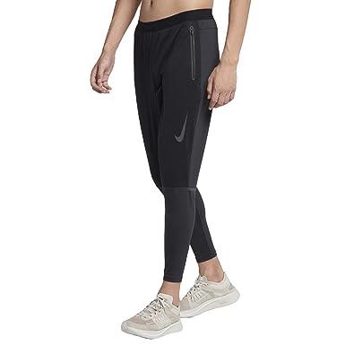 ef5650c1c086 Amazon.com  Nike Shield Swift Men s Running Pants (Black