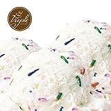 Triple Scoop Premium Ice Cream Mix, Cake Batter