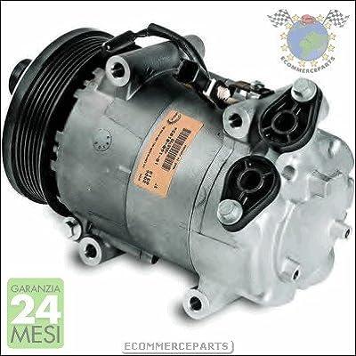 CKF Compresor Aire Acondicionado SIDAT Ford Focus C-Max Diesel