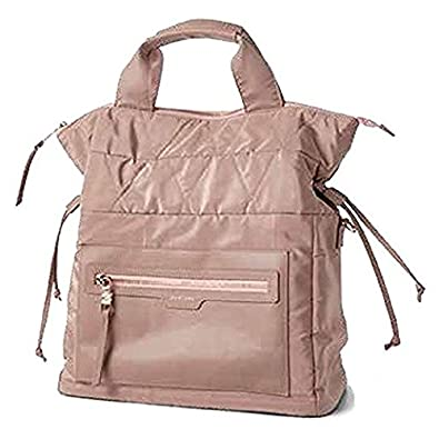 5c5610d0aa7e9 oriflame Polyester Ivory Backpack Handbag For Women  Amazon.in  Shoes    Handbags