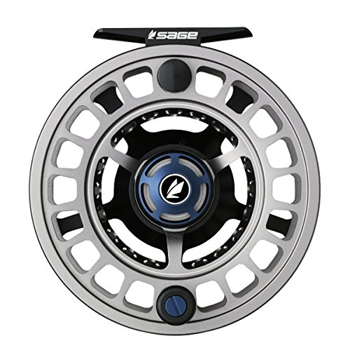 Sage Fly Fishing Spectrum Max Fly Reel Spare (Spool Sage)