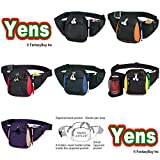 Yens Fantasybag All-Star Fanny Pack, FN-008 (Yellow) Review