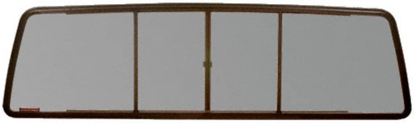 73-96 F-Series Back Glass Gasket for Stationary and CRL Sliders