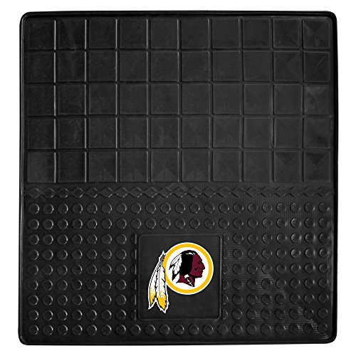 - FANMATS NFL Washington Redskins Vinyl Cargo Mat