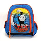 Thomas and Friends 12″ Toddler School Backpack, Bags Central