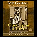 Once Upon a Town: The Miracle of the North Platte Canteen Audiobook by Bob Greene Narrated by Fritz Weaver