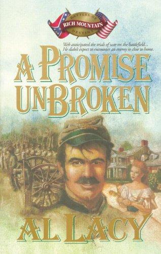 A Promise Unbroken: Battle Box Set (Battles of Destiny Series Book 1) ()