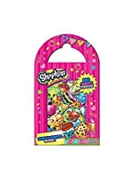 Shopkins Confetti Stickers Season 2