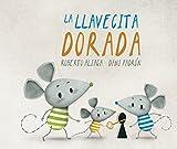 La llavecita dorada (Spanish Edition)