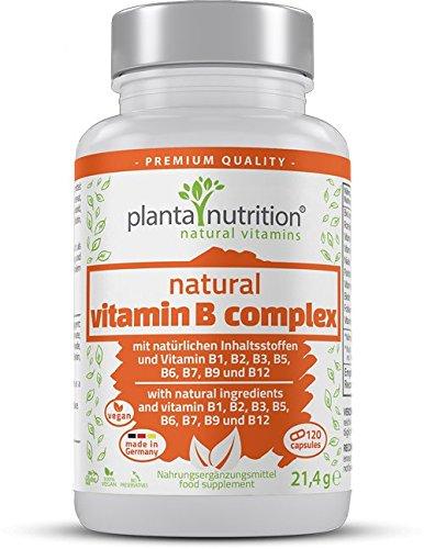 Planta Nutrition natural