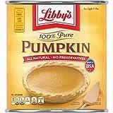 Libby's Pumpkin Pie, Thanksgiving and Holiday Desserts, Pumpkin Pie...