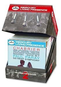 Mercury Living Presence II [55 CD Box Set]