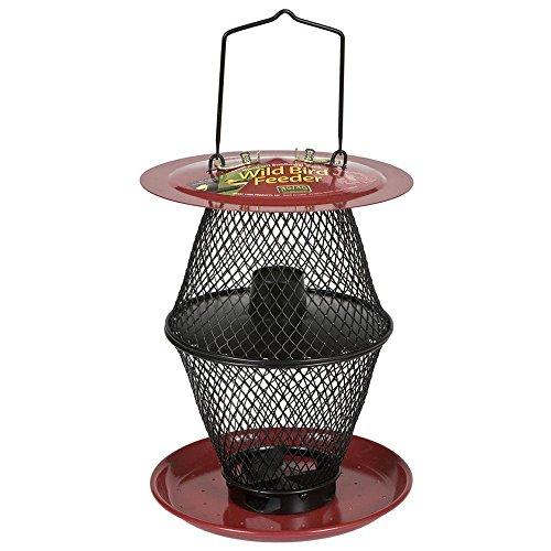 No/No CNCD00351 Sunflower Lantern Wild Bird Feeder