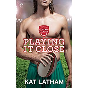 Playing It Close Audiobook