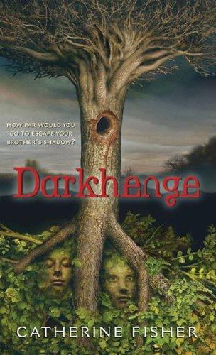 book cover of Darkhenge