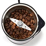 KRUPS GX4100 Electric Spice Herbs and Coffee