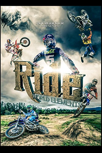Ride: World Elements Enduro Racing