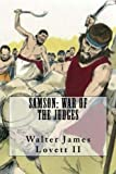 img - for Samson: War of The Judges book / textbook / text book