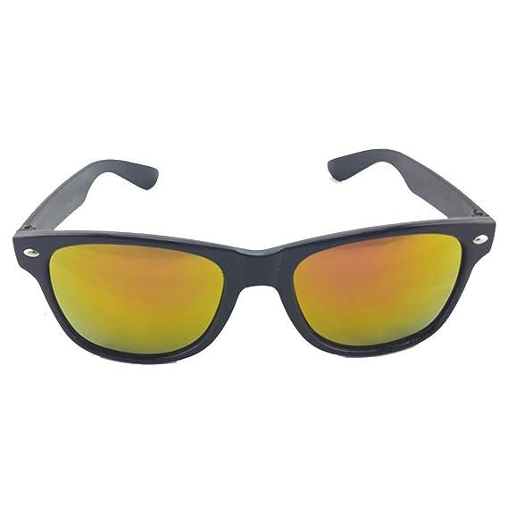 Logobeing Gafas de Sol de Sombras Para Hombres Mujeres Gafas ...