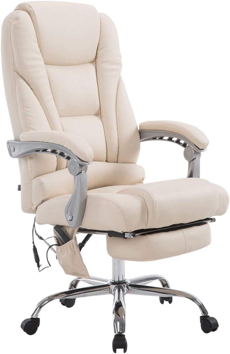 Mejor silla oficina con masaje