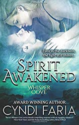 Spirit Awakened (Whisper Cove)
