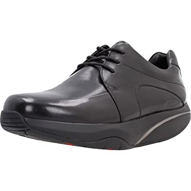 MBT Herren Shuguli M Sneaker Braun