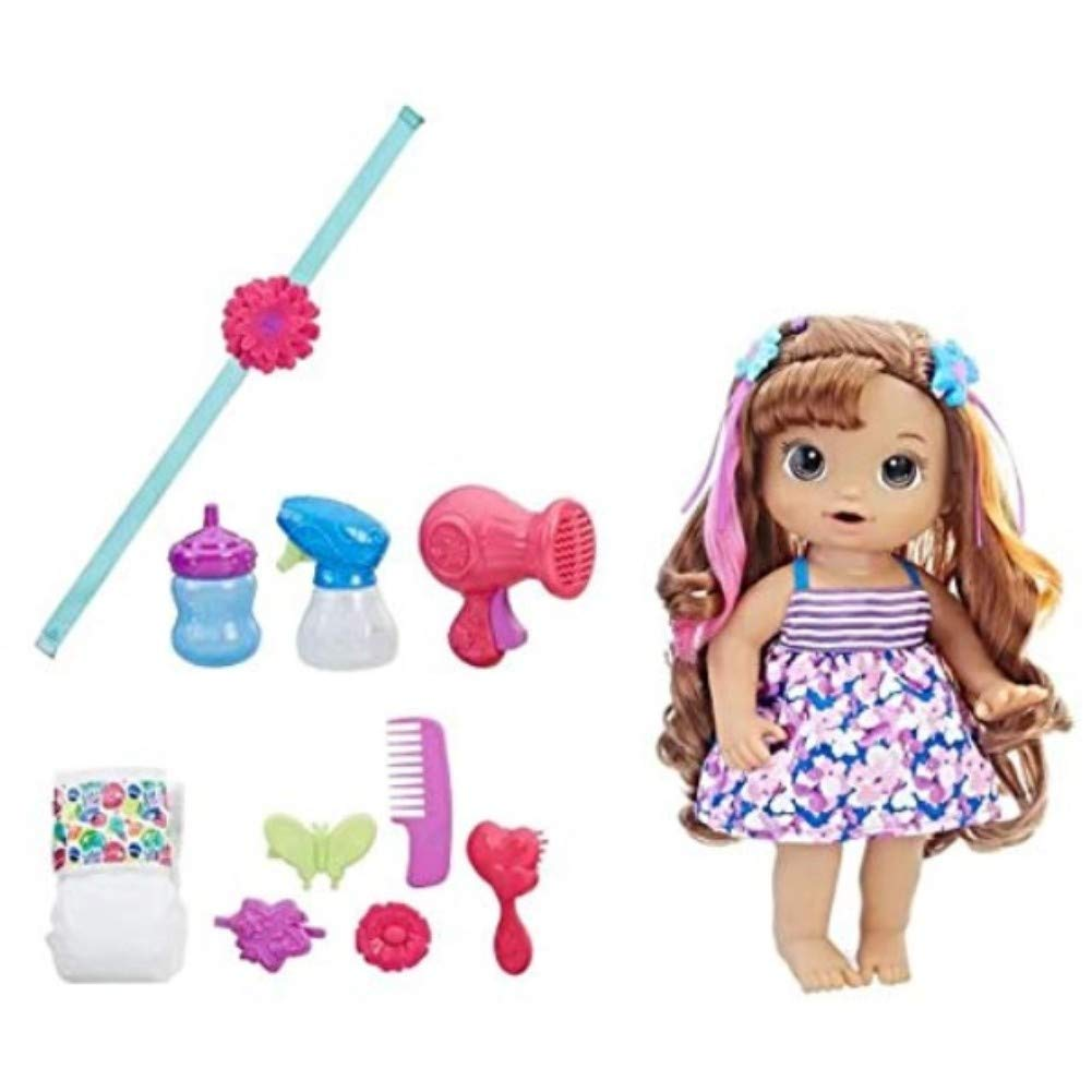 Baby Alive Cute Hairstyles Baby Brunette