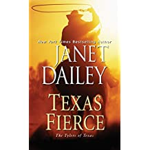 Texas Fierce (The Tylers of Texas)