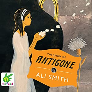 The Story of Antigone Audiobook