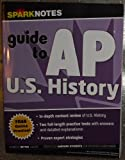 SparkNotes Guide to AP U.S. History, Harvard Students, 141140517X