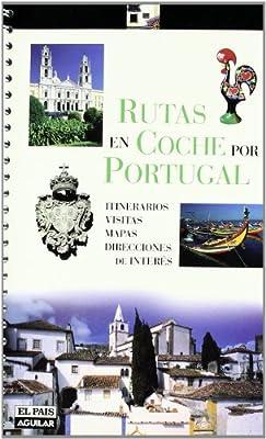 RUTAS EN COCHE POR PORTUGAL (Grandes Rutas): Amazon.es: Aa.Vv.: Libros