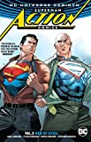 Superman: Action Comics Vol. 3: Men of Steel (Rebirth)