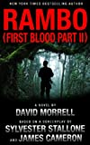 Download Rambo (First Blood Part II) (Rambo: First Blood Series Book 2) in PDF ePUB Free Online