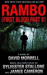 Rambo (First Blood Part II) (Rambo: First Blood Series Book 2)