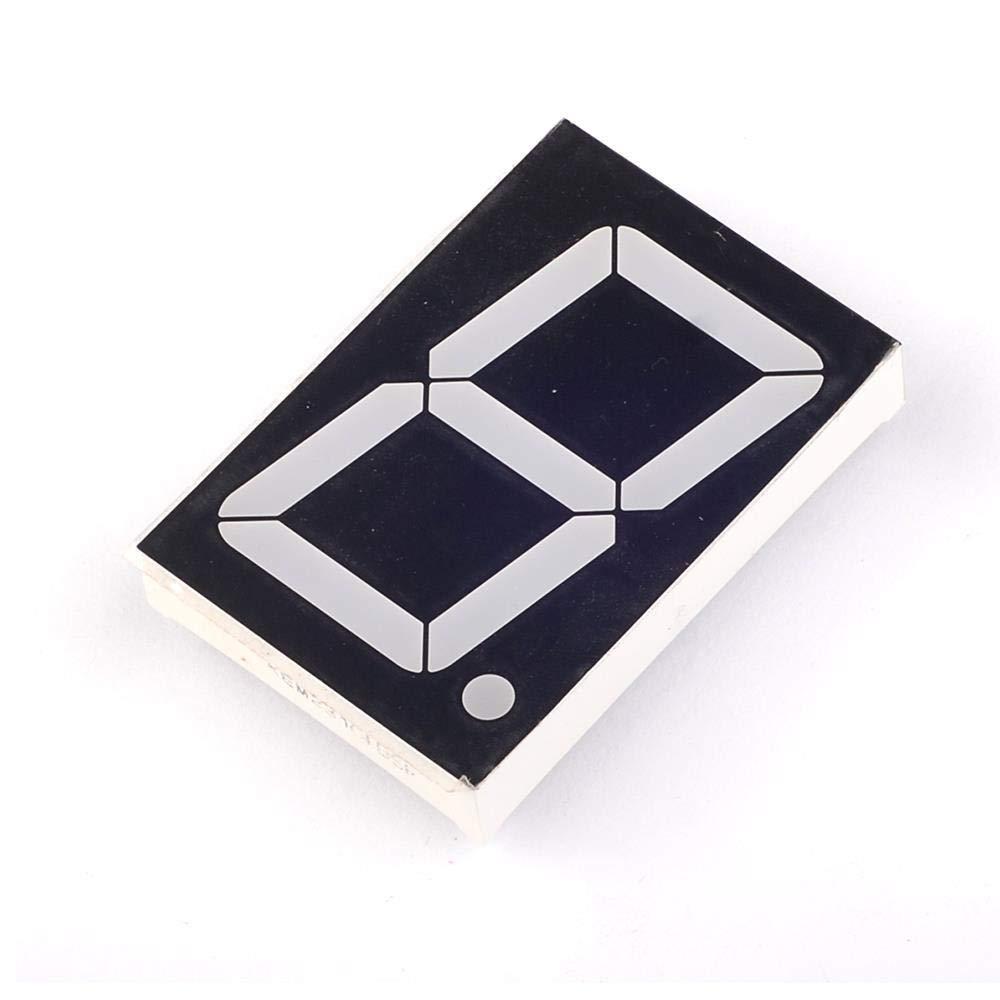 50PCS 0.56 inch 4 digit Red led display 7 segment Common cathode GOOD QUALITY