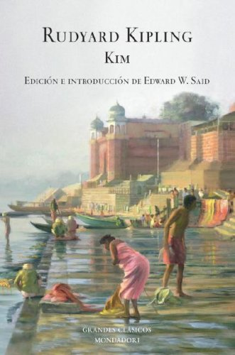 Kim (Spanish Edition) (Spanish)