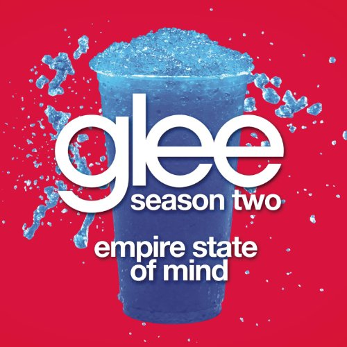 Empire State of Mind (Glee Cas...