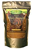 NewZ Whey Protein Chocolate 1 Lb Review