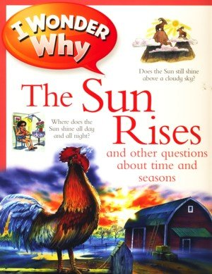 Download I Wonder Why the Sun Rises Lifetime Special pdf epub