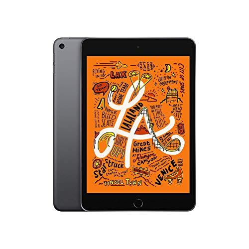 Apple iPad Mini (Wi-Fi - 64GB) - Space Gray (Latest Model)
