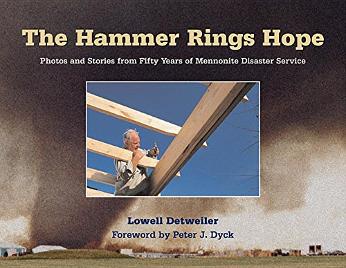 The Hammer Rings Hope/Out of Print ebook