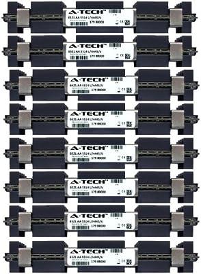 8GB KIT 4X2GB 5300 Apple Mac Pro Quad Core Eight Core MA356LL//A A1186 Memory Ram