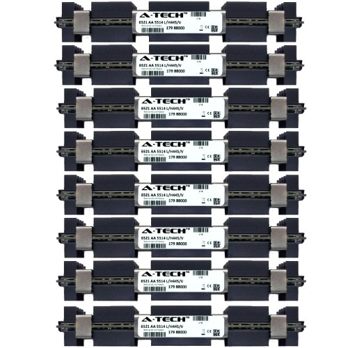 16GB Kit 8X 2GB Fully Buffered Memory Ram Apple MAC PRO Servers and WORKSTATIONS Quad-core and 8-core 2.0 GHz 2.66GHz 3.0GHz Intel Xeon MA356LL/A A1186 PC2-5300 DDR2 ECC FB DIMM Server Memory