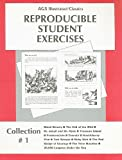 Illustrated Classics Reproducible Student Exercises, AGS Secondary, 0785407022