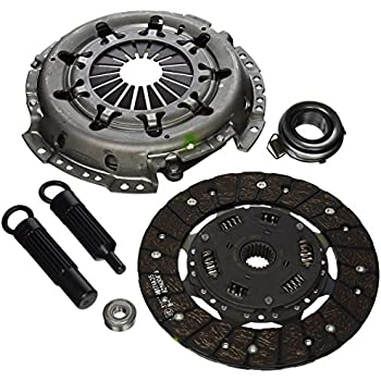 LuK 16-062 Clutch Set